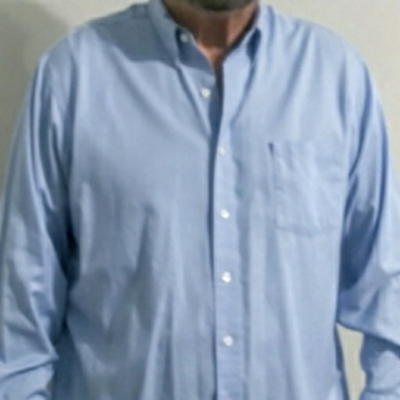 Kenneth Cole Reaction Shirt Men/'s Regular Fit Long Sleeve Button-down Cotton